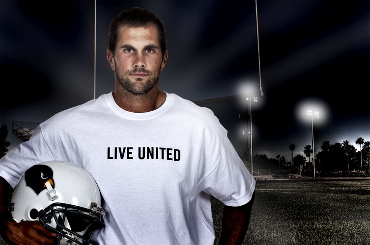 Matt Leinart of the Arizona Cardinals